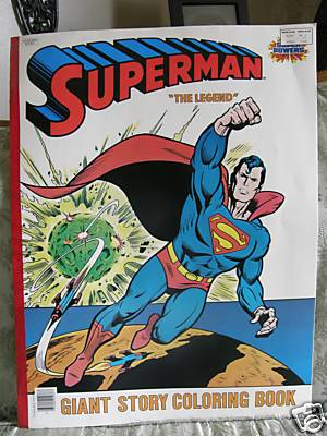 superman_splegendcoloring