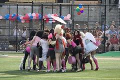 IMG_1994 (bkraai2003) Tags: seattle park gay dykes lesbian drag pride queens anderson cal softball queer batnrouge sistersofperpetualindulgance capitolhillalanoclub