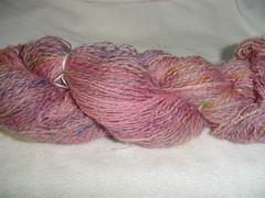 Shady Fibers Pink Eeyore 2
