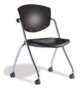 easy go chair by thonet