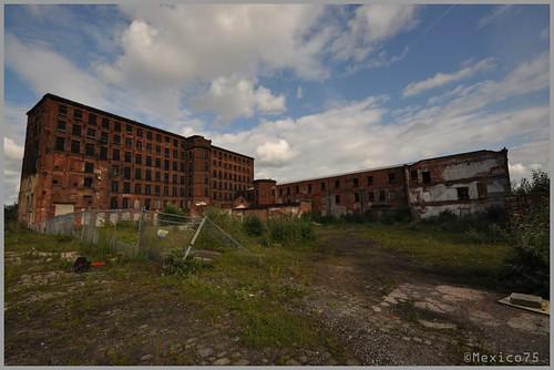 Victoria & Hunslet Mills, Leeds- June 09 3645850959_88db0ecbc3