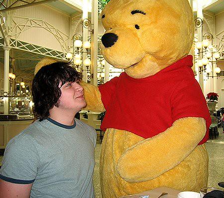 Max & Winnie the Pooh #2