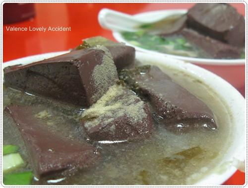 台東卑南豬血湯03