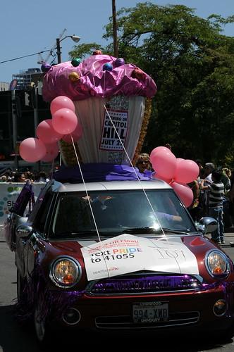 Pin Hooray Cupcake Cake on Pinterest