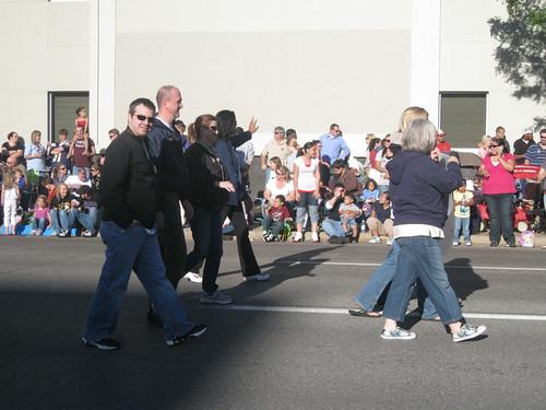 Westar Sundown Parade Pictures