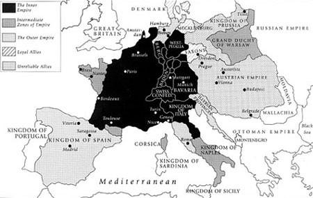 Napoleonic Europe
