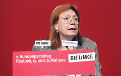 2. Bundesparteitag DIE LINKE