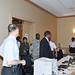 Gen. William Ward (Arrival) - African Land Forces Summit - 12 May 2010