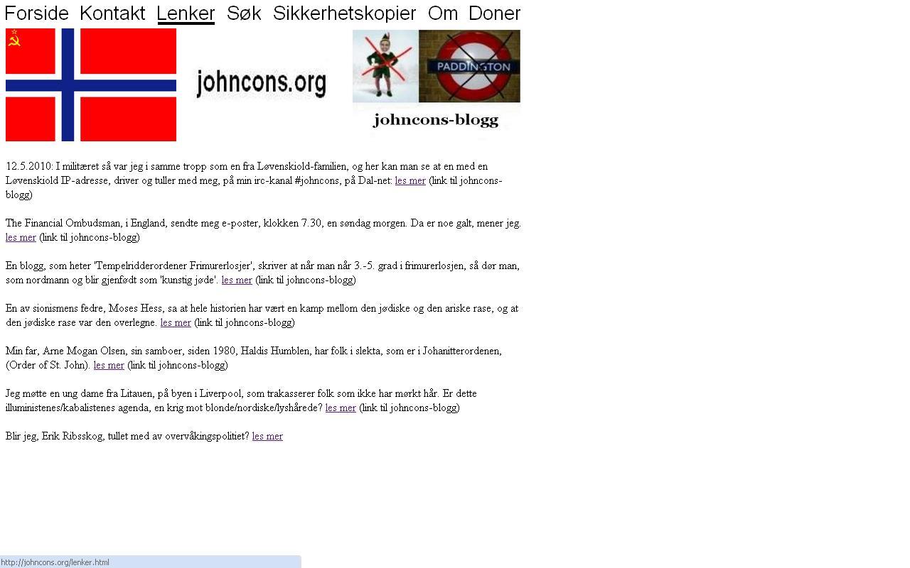 johncons org design