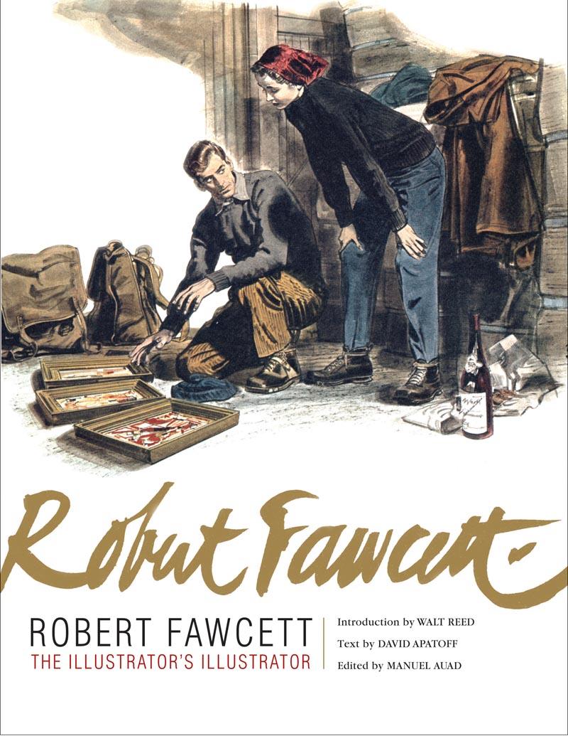 Fawcett120