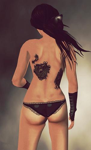 Mynerva + Black Atelier + Onyx Wear