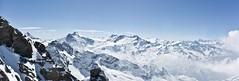 Swiss Alps Panorama (N_C_G) Tags: panorama alps switzerland luzern lucerne titlus alpspanorama mttitlus mounttitlus moutainpanorama