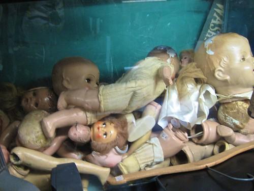doll bits