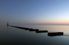 DSCF8785 (Lens21) Tags: liverpool crosby antonygormley merseyside anotherplace crosbybeach