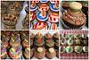 Cute Bbq Cupcakes