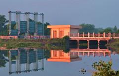 bozem (reza.mohammad) Tags: surabaya kolam ecotourism wonorejo bozem