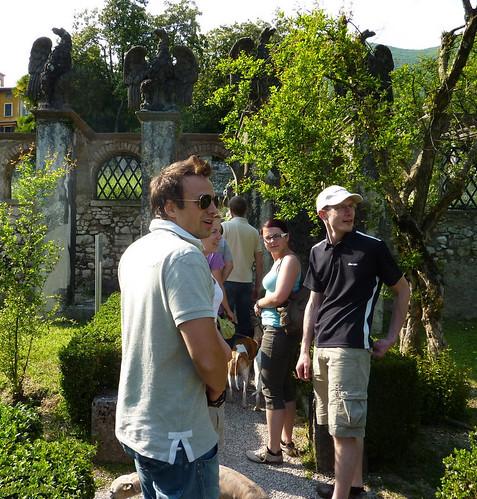Garten Gruppe P1010189