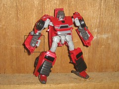 Windcharger Wrong (crystille21) Tags: transformers