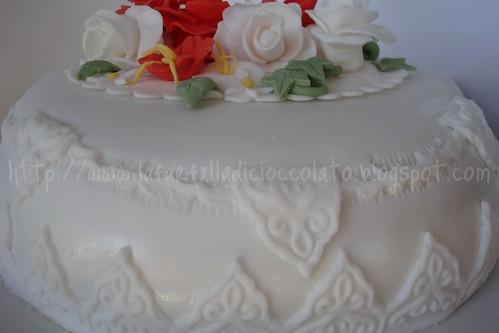 Torta Romantica