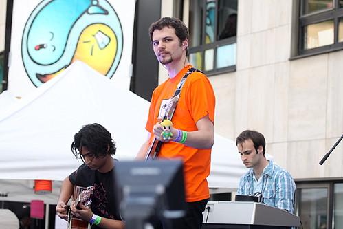 DoReMi Game & Cie à Epitanime 2011