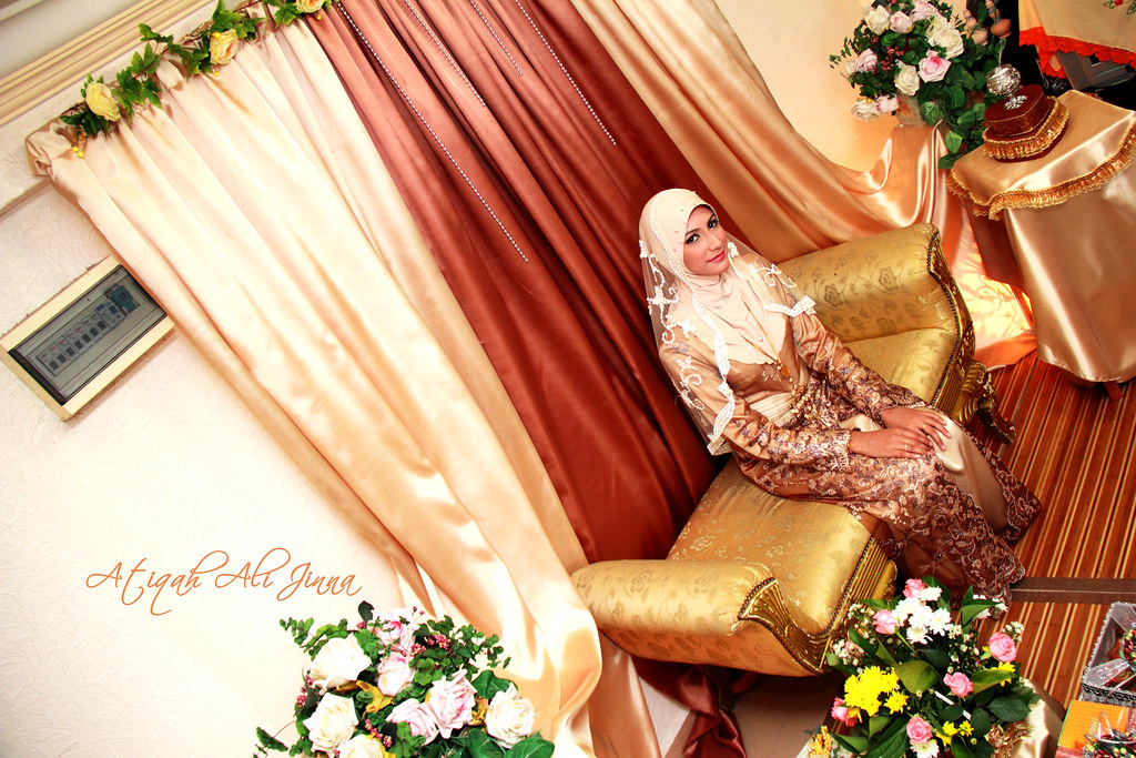 Preview: Engagement [Atiqah]