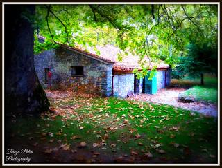 Naousa, Makedonia, Greece.