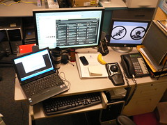 christmas winter work office break nissan nextel desk computers banana monitor flip motorola dell precision 365 tablet axim thermos mino fujitsu helio lifebook cdwg tweetdeck