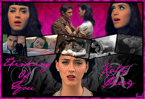 Katy Perry - Thinking Of You by Franky••DIVA••.