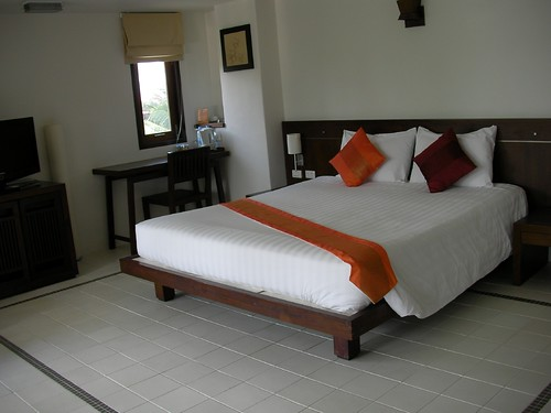 Koh samui Evergreen resort Junior Suite5