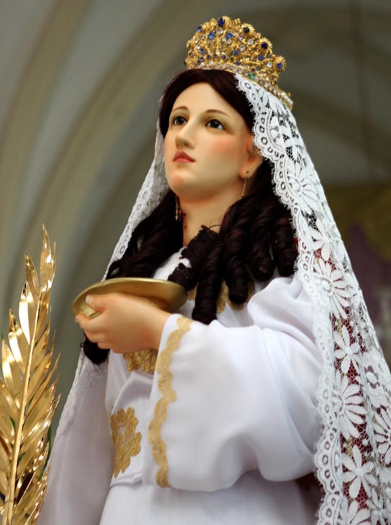 DG Santa Lucia