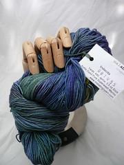 Malabrigo sock - indiecita