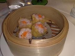 Shui My (Pork & Prawn) at Kweilin, Dundas St, Edinburgh