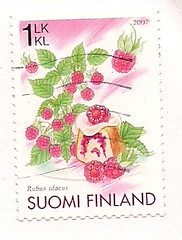 Stamp from FI-450981