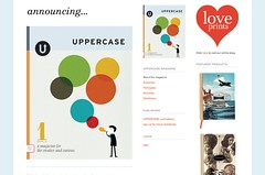 UPPERCASE - About the magazine_1233267614944