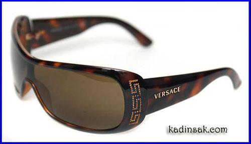 versace güneş gözlüğü