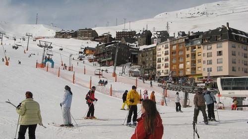 Alojamientos de Andorra