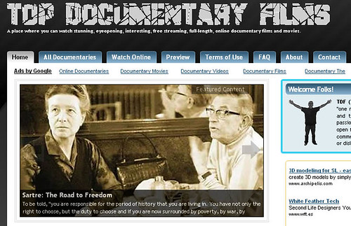 top_documentary_films