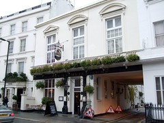 Picture of Leinster Arms, W2 3EU