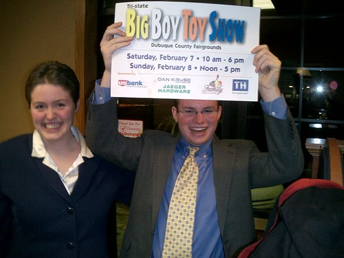 Big Boy Toy Show