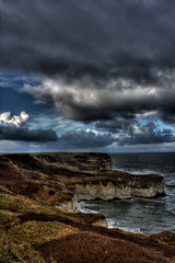 Flamborough Feb 09-7