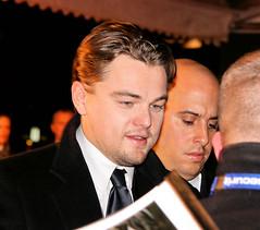 Leonardo DiCaprio Sinatra