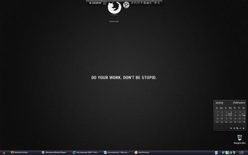 2008-02-11 Desktop