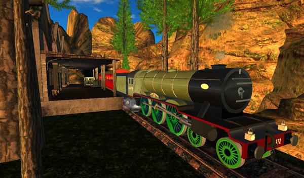 ¿Qué expansión os gustaria en los Sims 3? - Página 2 3273311950_b950dab68a_o