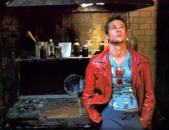 Brad Pitt | Tyler Durden | Fight Club (The EFP) Tags: bradpitt fightclub tylerdurden