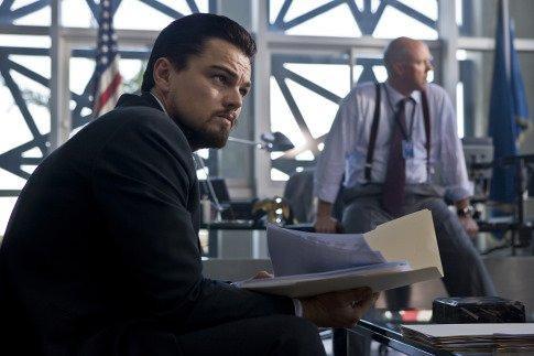 Leonardo di Caprio in Body of Lies (2008)