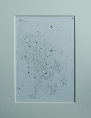 Contagion Cage (Emma McNally1) Tags: london art drawing maps archive systems identity cartography sound emergence complexity process mcnally mapping complex transmission oscilloscope mediation contagion rhizome complexnetworks nocommunication visualcomplexity complexsystems imunology contemporarydrawing londonbased mappingart cartographyart londoncontemporarydrawing contemporarydrawinglondon crosskingdomsignalling