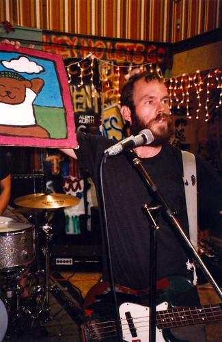 Dave Dean's Musical Forklift