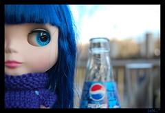 Spot Pepsi
