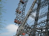 The Prater, Viennas giant Ferris …