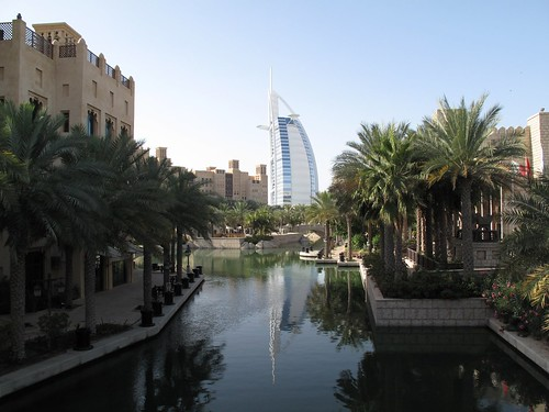 Burgh Al Arab